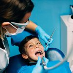 tooth extraction care