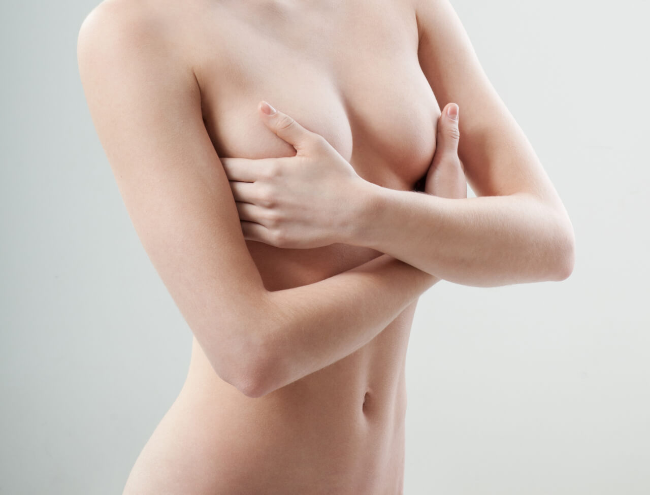 Breast Implant Removal without Replacement