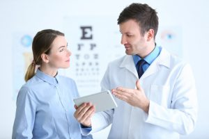 Laser Eye Surgery Astigmatism Treatment