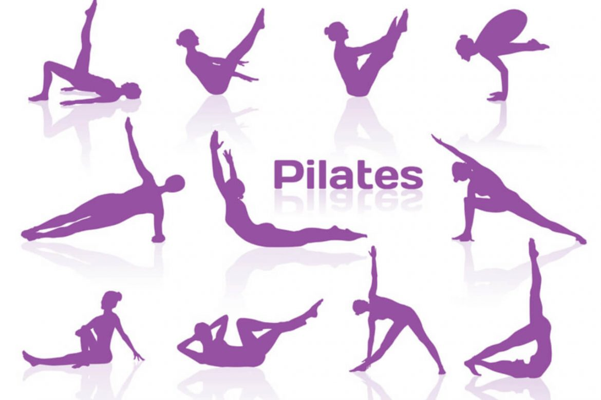 Pilates Exercises For Beginners: Introductory To Your Health and Fitness!