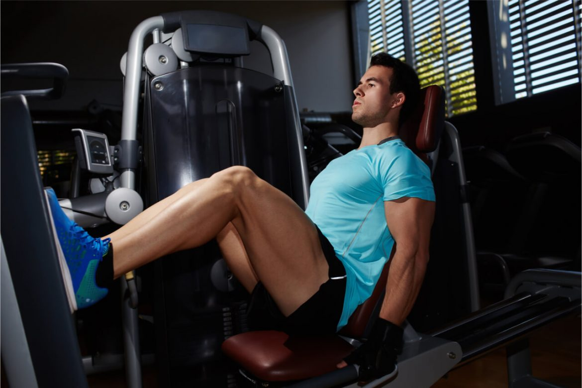 Benefits of Strong Legs: Why Do You Need Strength training Exercises?