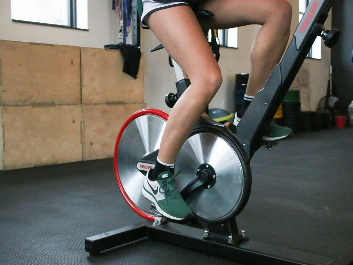 Cardio Exercise Machines: The Best Choice for Exercises to Increase Speed